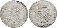 Reichstaler nach burgundischem Fuß 1592. NIEDERLANDE Herzogtum. Philipp... 240,00 EUR  zzgl. 4,50 EUR Versand