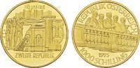 1.000 Schilling (1/2 Unze) 1995. REPUBLIK ÖSTERREICH  Polierte Platte.  680,00 EUR kostenloser Versand