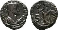 Æ-Stater Jahr 6. AEGYPTUS ALEXANDRIA. Diocletianus, 284-305. Sehr schön... 40,00 EUR  zzgl. 4,50 EUR Versand
