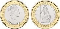 75 Ecus 1996. GIBRALTAR Elizabeth II. seit 1952. Polierte Platte.  365,00 EUR  zzgl. 4,50 EUR Versand