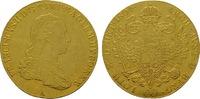 4 Dukaten 1804, A-Wien. RÖMISCH-DEUTSCHES REICH Franz II., 1792-1835. F... 4750,00 EUR kostenloser Versand