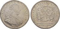 Konv.-Taler 1774. REGENSBURG  Vorzüglich -Stempelglanz  1250,00 EUR kostenloser Versand
