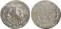 Reichstaler 1623, Kallmütz. PFALZ Wolfgang...
