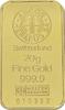 20 Gramm Feingoldbarren, diverse Hersteller. - TAGESGOLD  Bankfrisch.  836,54 EUR kostenloser Versand
