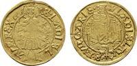 Goldgulden o.J. (nach 1500), Hermann UNGARN Wladislaus II., 1490-1516. ... 1150,00 EUR kostenloser Versand