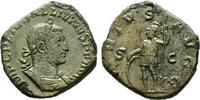 Æ-Sesterz (254-256) Rom RÖMISCHE KAISERZEIT Gallienus, 253-268 für Vale... 650,00 EUR kostenloser Versand
