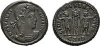 Æ-Follis Siscia. RÖMISCHE KAISERZEIT Constantinus II., 337-340. Stempel... 180,00 EUR  zzgl. 4,50 EUR Versand