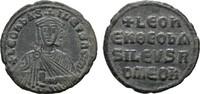 Æ-Follis Konstantinopel. BYZANZ Leo VI., 886-912. Fast Vorzüglich  /  V... 185,00 EUR  zzgl. 4,50 EUR Versand