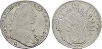 Madonnentaler 1772, Amberg. BAYERN Maximilian III. Joseph, 1745-1777. R... 145,00 EUR  zzgl. 4,50 EUR Versand