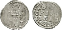 1/2 Dinar o.J. SERBIEN Vuk Brankovic, Herr im Kosovo, 1371-1395. Sehr s... 95,00 EUR  zzgl. 4,50 EUR Versand