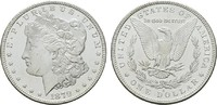 Silver Dollar 1879, S-San Francisco. USA MORGAN (MS 6Vorzüglich + -Proo... 90,00 EUR  zzgl. 4,50 EUR Versand