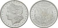 Silver Dollar 1878, Philadelphia. USA MORGAN (MS6Vorzüglich - Proof lik... 263,00 EUR  zzgl. 4,50 EUR Versand