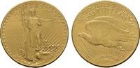 20 Dollar 1910, S - San Francisco. USA  Vorzüglich - Stempelglanz  1625,00 EUR kostenloser Versand