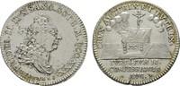 8 Groschen (1/4 Taler) 1730. SACHSEN Friedrich II., 1691-1732. Sehr sch... 220,00 EUR  zzgl. 4,50 EUR Versand
