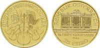 1/4 Unze - Philharmoniker Jahr nach unserer Wahl. Österreich  Fast Stem... 344,23 EUR  zzgl. 4,50 EUR Versand