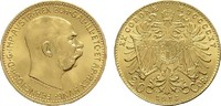 20 Kronen 1915 KAISERREICH ÖSTERREICH Franz Josef I., 1848-1916. Fast S... 244,14 EUR  zzgl. 4,50 EUR Versand