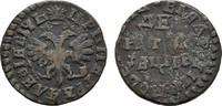 Denga 1712, Nabereschni, Münzhof. RUSSLAND Peter I., der Große, 1682-17... 85,00 EUR  zzgl. 4,50 EUR Versand