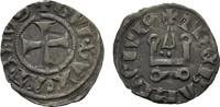 Denar, Theben. ATHEN Guido II. de la Roche, 1287-1308. Vorzüglich -.  140,00 EUR  zzgl. 4,50 EUR Versand