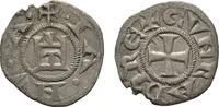 Denar  ITALIEN Republik, 1139-1339. Sehr schön.  45,00 EUR  zzgl. 4,50 EUR Versand