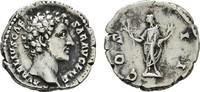 AR-Denar 145/147 Rom. RÖMISCHE KAISERZEIT Marcus Aurelius, Caesar 138-1... 70,00 EUR  zzgl. 4,50 EUR Versand