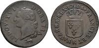 Ku.-Sol 1784 R FRANKREICH Louis XVI, 1774-1793. Sehr schön +  45,00 EUR  zzgl. 4,50 EUR Versand