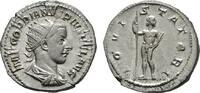 AR-Antoninian 241-243, Rom. 4. Emmission. RÖMISCHE KAISERZEIT Gordianus... 150,00 EUR  zzgl. 4,50 EUR Versand