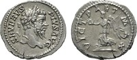 AR-Denar 202-210 Rom. RÖMISCHE KAISERZEIT Septimius Severus, 193-211. V... 145,00 EUR  zzgl. 4,50 EUR Versand