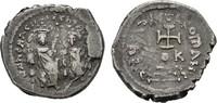AR-Hexagramm 629 Constntinopel. BYZANZ Heraclius, 610-641 und Heraclius... 225,00 EUR  zzgl. 4,50 EUR Versand