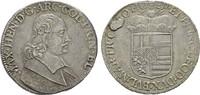 Patagon 1666. BELGIEN Maximilian Heinrich von Bayern, 1650-1688. Sehr s... 155,00 EUR  zzgl. 4,50 EUR Versand