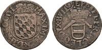 Ku.-Liard o.J. BELGIEN Maximilian Heinrich von Bayern, 1650-1688. Sehr ... 29,00 EUR  zzgl. 4,50 EUR Versand