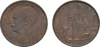 Ku.-Centesimo 1914, R. ITALIEN Victor Emanuel III., 1900-1946. Stempelg... 20,00 EUR  plus 7,00 EUR verzending
