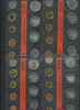 Kursmünzensatz 1978, D - J. BUNDESREPUBLIK DEUTSCHLAND  Stempelglanz  45,00 EUR  plus 7,00 EUR verzending