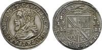 Teston o.J. Zabern. FRANKREICH/ELSASS Karl von Lothringen, 1593-1607. P... 490,00 EUR  plus 7,00 EUR verzending