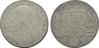 2/3 Taler 1757, Schwabach. BRANDENBURG IN FRANKEN Christian Friedrich K... 380,00 EUR  zzgl. 4,50 EUR Versand