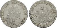 Taler 1785 Berlin. BRANDENBURG-PREUSSEN Friedrich II., der Große, 1740-... 290,00 EUR  zzgl. 4,50 EUR Versand