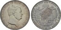Doppeltaler 1855 A, Berlin. BRANDENBURG-PREUSSEN Friedrich Wilhelm IV.,... 450,00 EUR  zzgl. 4,50 EUR Versand