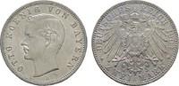 2 Mark 1904, D. Bayern Otto II., 1886-1913. Stempelglanz  100,00 EUR  zzgl. 4,50 EUR Versand