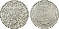 3 Reichsmark 1931, A. WEIMARER REPUBLIK  Fast Stempelglanz/Stempelglanz  280,00 EUR  zzgl. 4,50 EUR Versand
