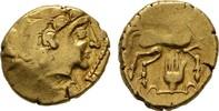 El-Stater 100-50 v.Chr GALLIA  Sehr schön +  850,00 EUR kostenloser Versand