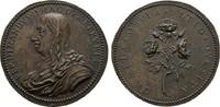 Bronzemedaille 1665 ITALIEN Ferdinando II. Medici, 1621-1670. Schöne gl... 950,00 EUR kostenloser Versand