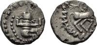 AR-Quinar Typ  Kniendes Männlein  (ca. 45/40-30/25 v. Chr.) GERMANIA Ma... 425,00 EUR  zzgl. 4,50 EUR Versand