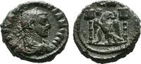 B-Tetradrachme 287/288 Alexandria, Ägypten. AEGYPTUS ALEXANDRIA. Diocle... 60,00 EUR  zzgl. 4,50 EUR Versand