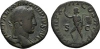 Æ-Sesterz 235 Rom. RÖMISCHE KAISERZEIT Severus Alexander, 222-235. Grün... 95,00 EUR  zzgl. 4,50 EUR Versand