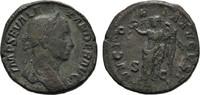 Æ-Sesterz 231 (12. Emmission) Rom. RÖMISCHE KAISERZEIT Severus Alexande... 120,00 EUR  zzgl. 4,50 EUR Versand