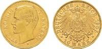 10 Mark 1905 D Bayern Otto II., 1886-1913. Sehr schön-vorzüglich  220,00 EUR  zzgl. 4,50 EUR Versand
