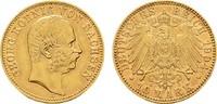 10 Mark 1904 E Sachsen Georg, 1902-1904. Sehr schön-vorzüglich  495,00 EUR  zzgl. 4,50 EUR Versand