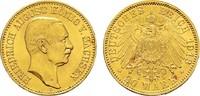 20 Mark 1913 E Sachsen Friedrich August III., 1904-1918. Fast Stempelgl... 595,00 EUR kostenloser Versand