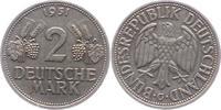 2 Mark 1951  G Münzen der Bundesrepublik Deutschland Mark 1945-2001. Wi... 24,00 EUR  zzgl. 4,00 EUR Versand