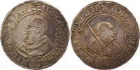 Taler 1537 Sachsen-Kurfürstentum Johann Friedrich und Georg 1534-1539. ... 565,00 EUR kostenloser Versand