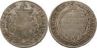 Taler 1766 Haus Habsburg Maria Theresia 1740-1780. Sehr schön -  95,00 EUR  zzgl. 4,00 EUR Versand